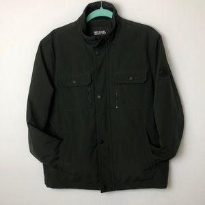 Michael Kors Men's Guilford Soft Shell Jacket, SZM
